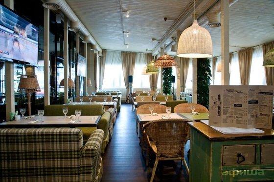Ресторан Сытый лось - фотография 1