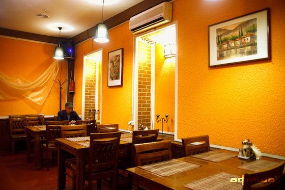 Ресторан Сафир - фотография 6