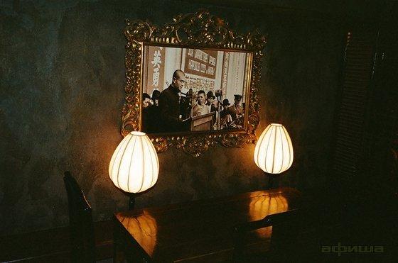 Ресторан Chainaya. Tea & Cocktails - фотография 4