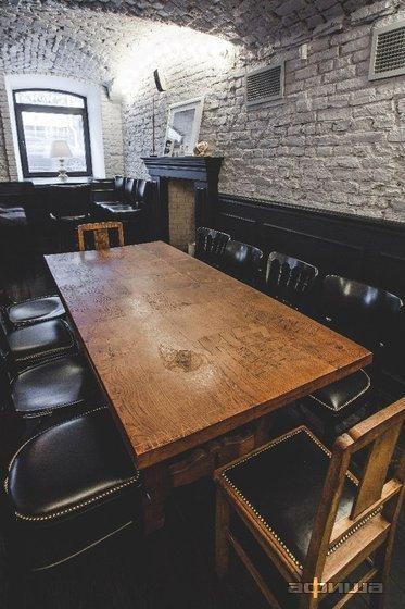 Ресторан Belinsky - фотография 2