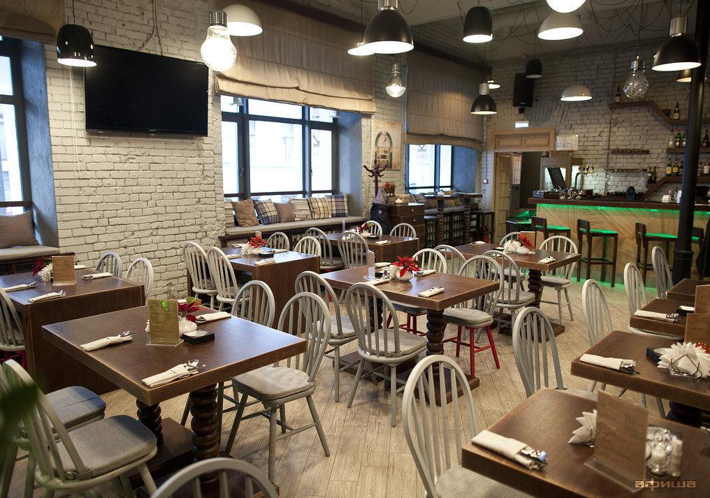 Ресторан Каша - фотография 18
