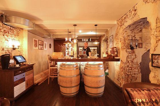 Ресторан I Like Wine - фотография 3