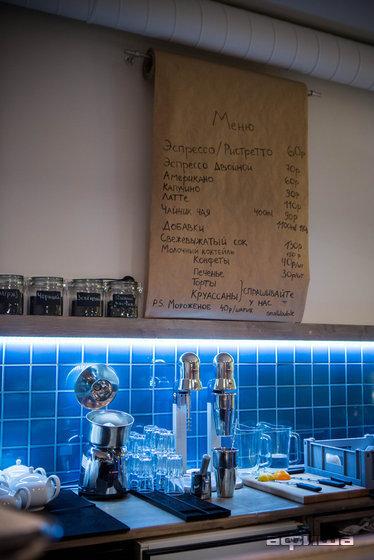 Ресторан Smalldouble - фотография 4
