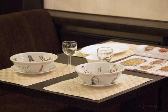 Ресторан Лусюнь - фотография 11