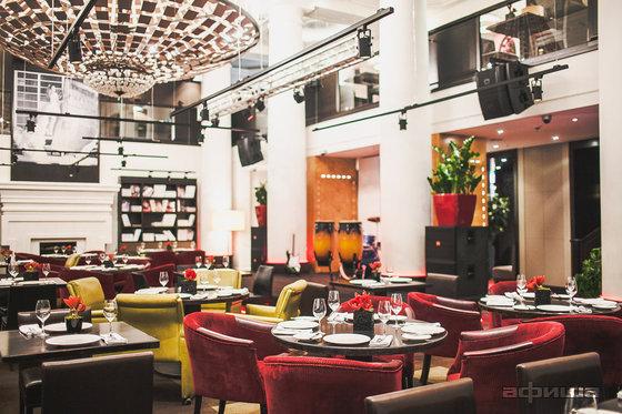 Ресторан Tatler - фотография 2