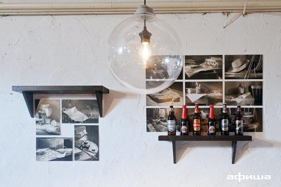 Ресторан Beermingem - фотография 9