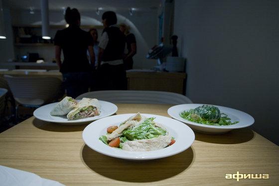 Ресторан Correa's - фотография 9