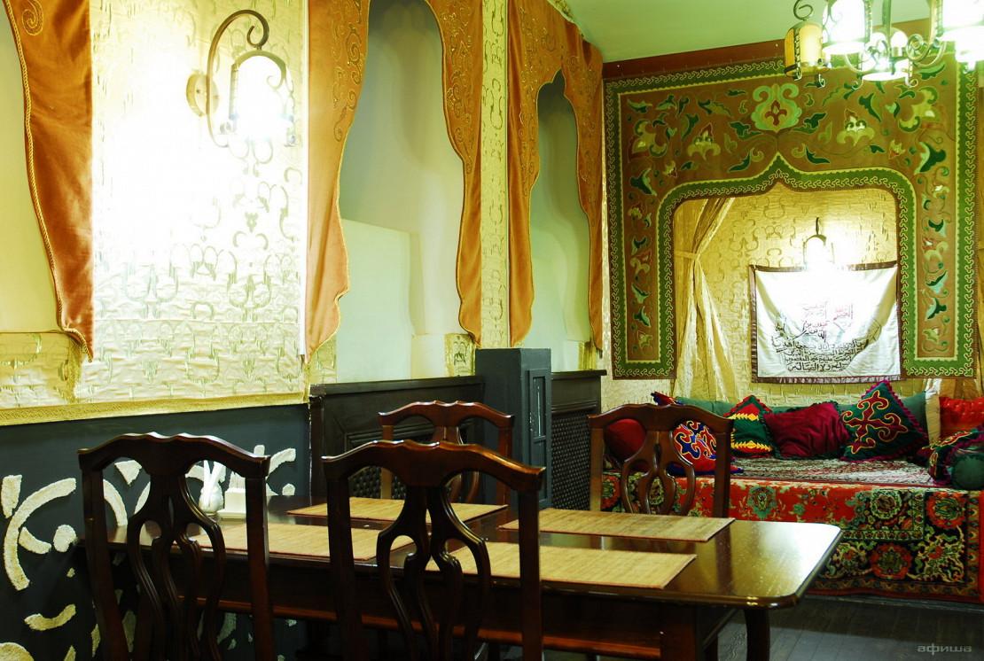 Ресторан Идель - фотография 13