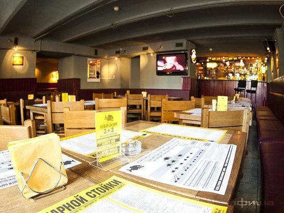 Ресторан Killfish - фотография 6