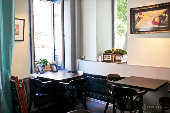 Ресторан Крылышко или ножка - фотография 9
