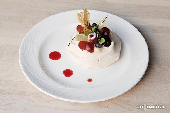 Ресторан Голубка - фотография 15