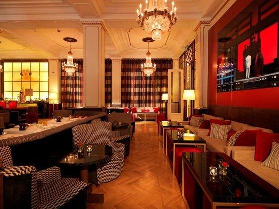 Ресторан Astoria - фотография 12