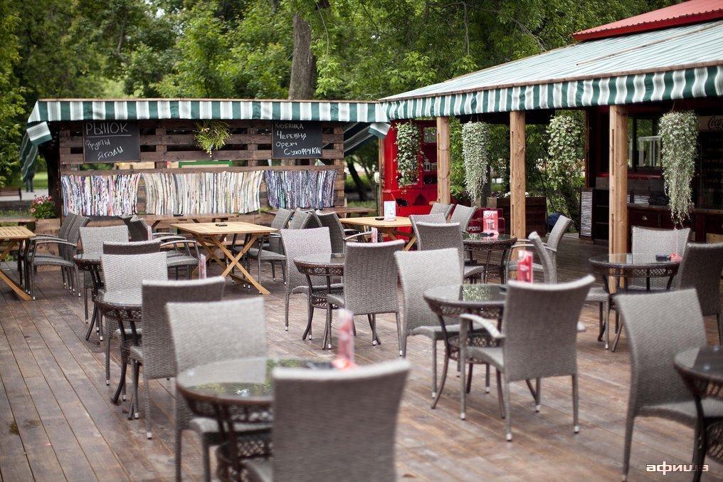 Ресторан Меркато - фотография 17