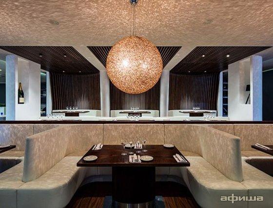 Ресторан Le boat - фотография 15