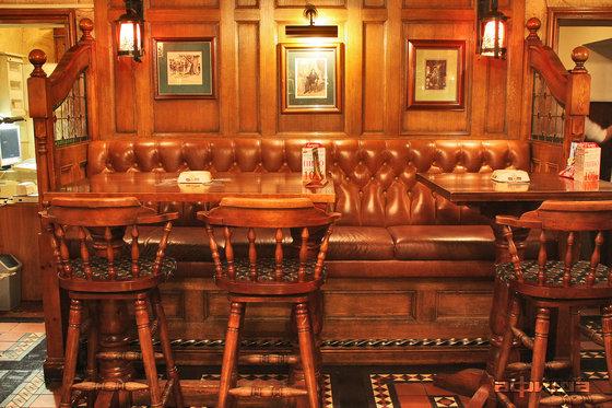 Ресторан Molly Gwynn's - фотография 7
