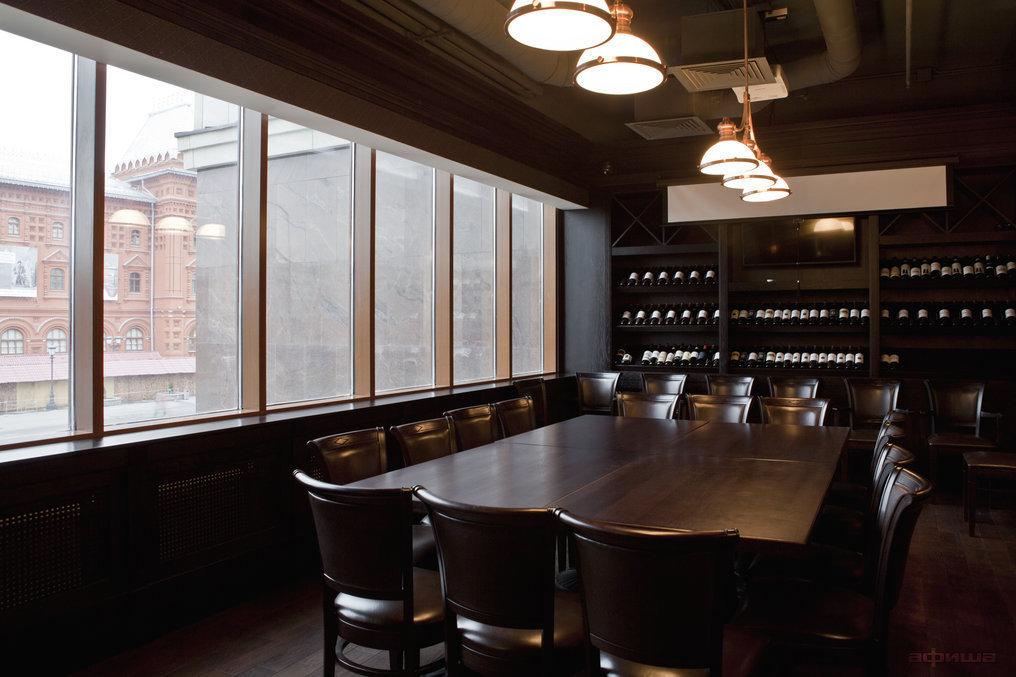 Ресторан Goodman - фотография 11
