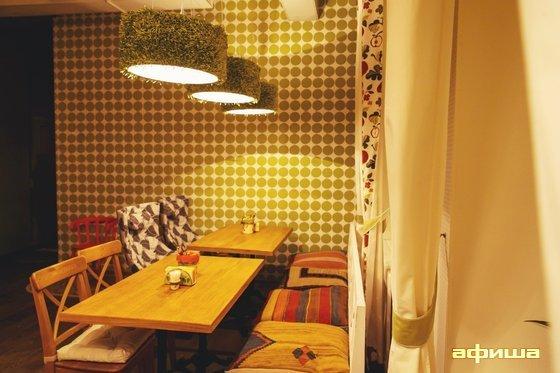 Ресторан Дюшес - фотография 7
