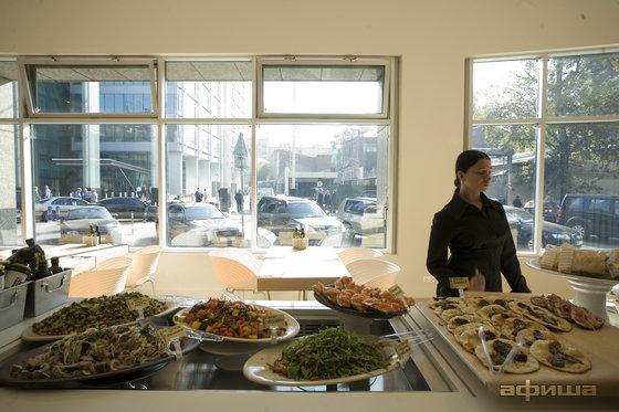 Ресторан Correa's - фотография 1