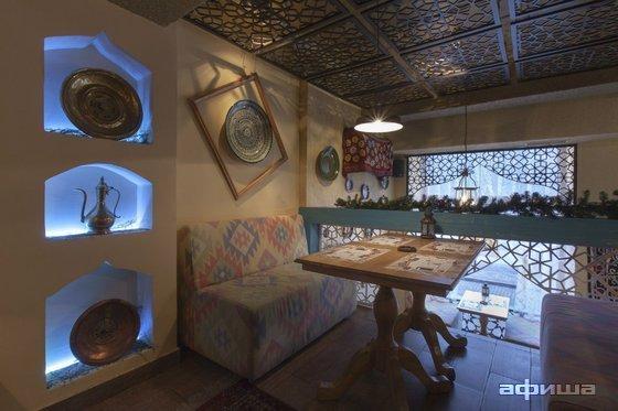 Ресторан Чабрец - фотография 16