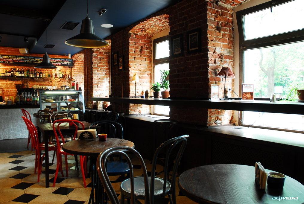 Ресторан Кофе пью - фотография 9