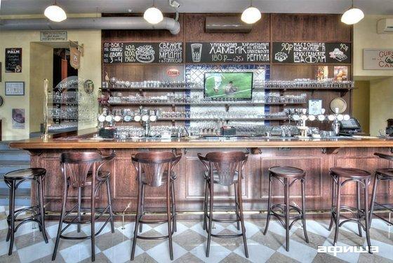 Ресторан Manneken Pis - фотография 3
