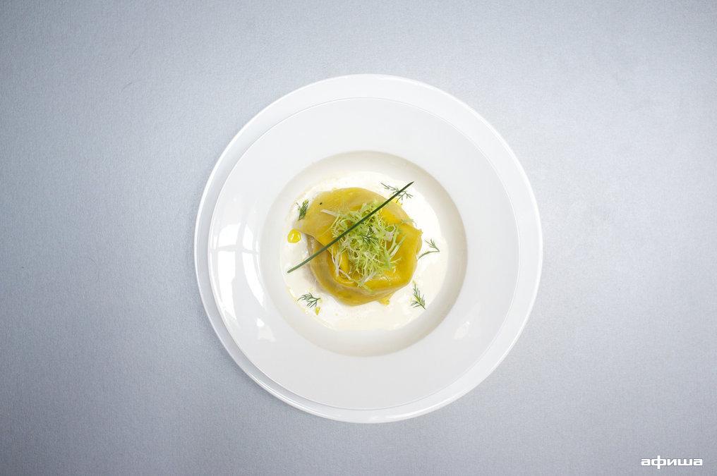 Ресторан Арка - фотография 1