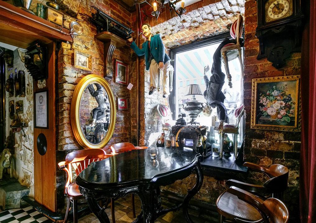 Ресторан Сундук - фотография 17