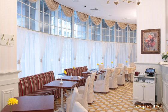 Ресторан Массмидия - фотография 8
