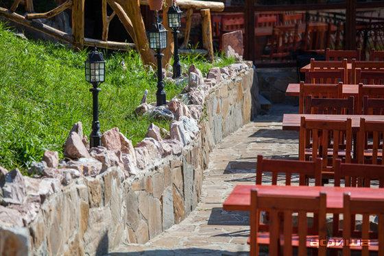 Ресторан Дудук - фотография 12