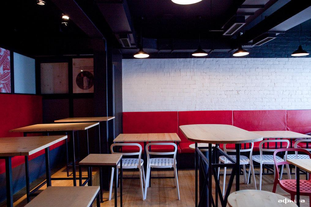 Ресторан Воккер - фотография 12