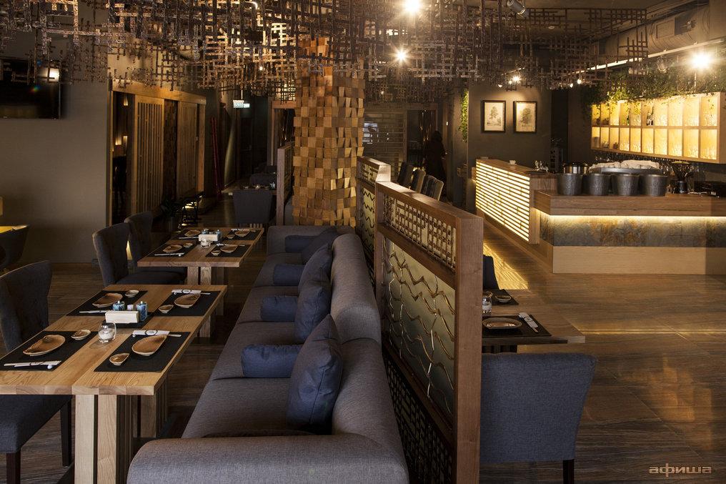 Ресторан Kobe - фотография 15