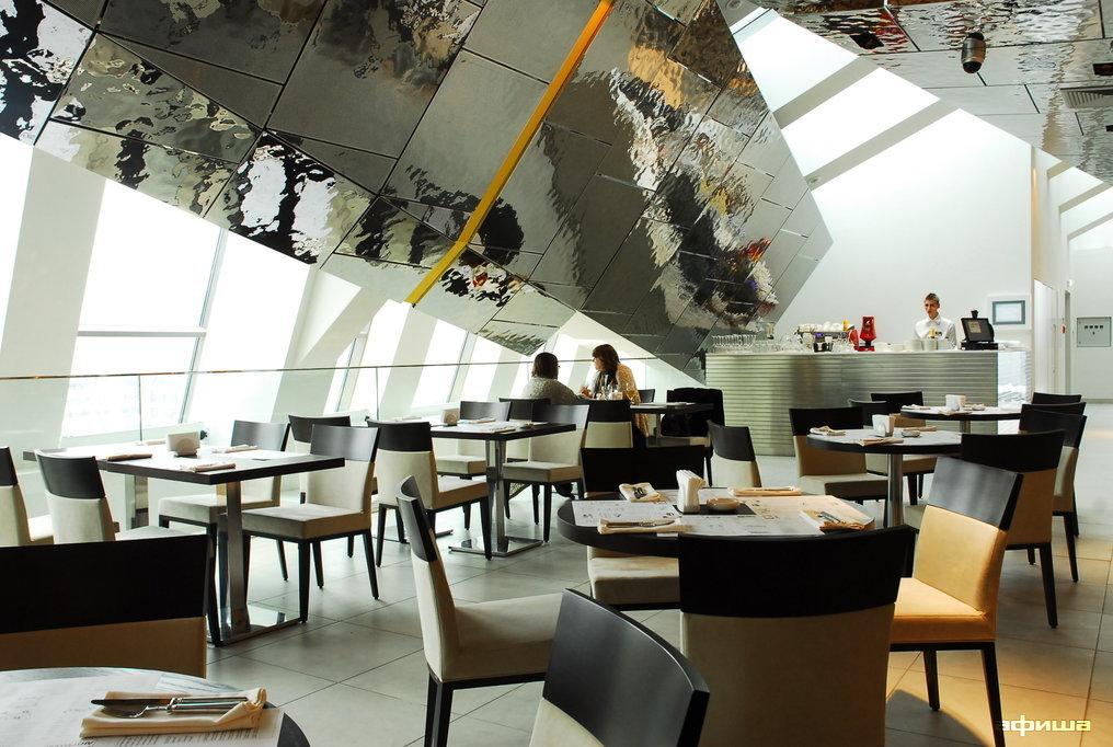 Ресторан Антресоль - фотография 8