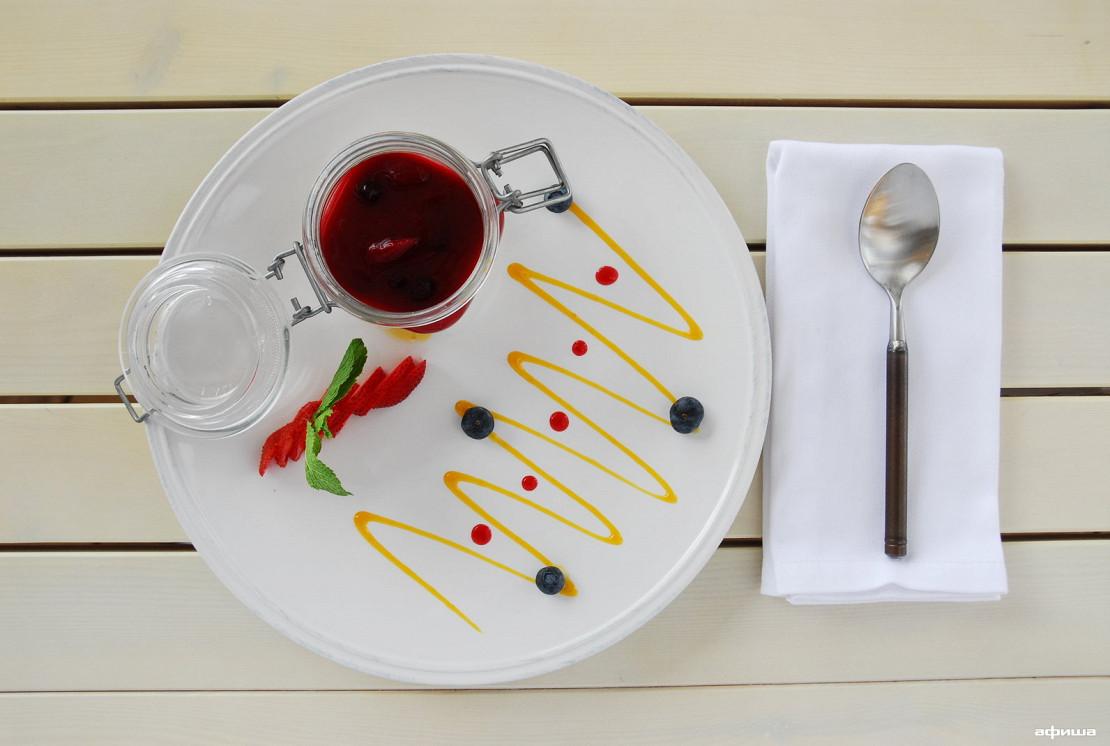Ресторан Оливковый пляж - фотография 9