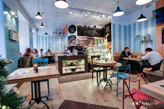 Ресторан Еда и кофе - фотография 2