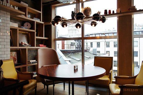 Ресторан Honest - фотография 16