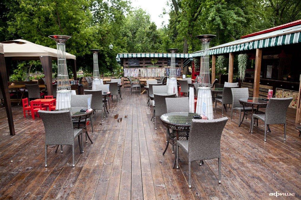 Ресторан Меркато - фотография 14