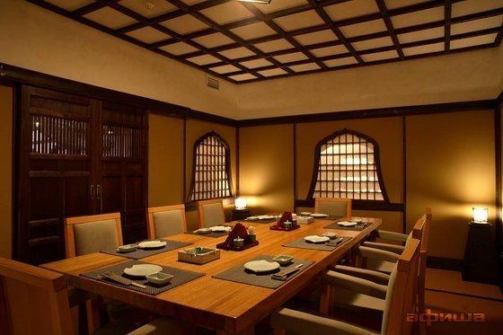 Ресторан Мисато - фотография 4