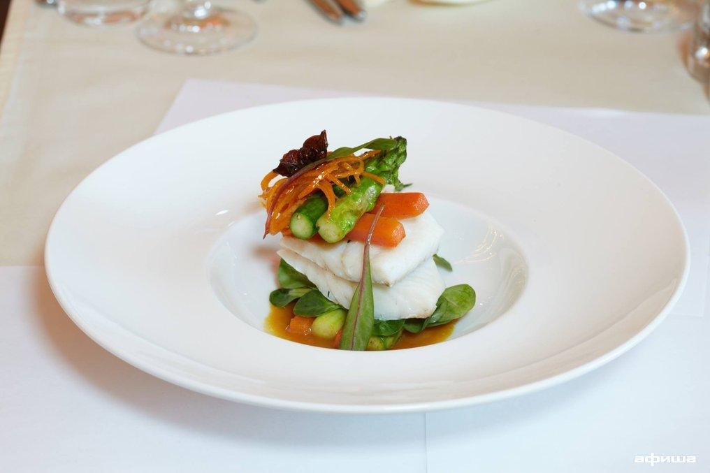 Ресторан Astoria - фотография 13