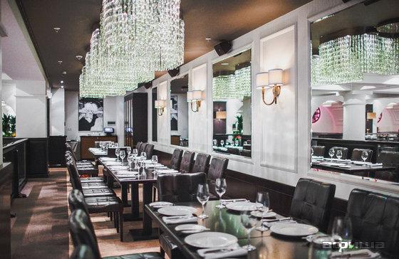 Ресторан Tatler - фотография 10