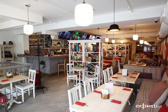 Ресторан Андерсон для пап - фотография 13