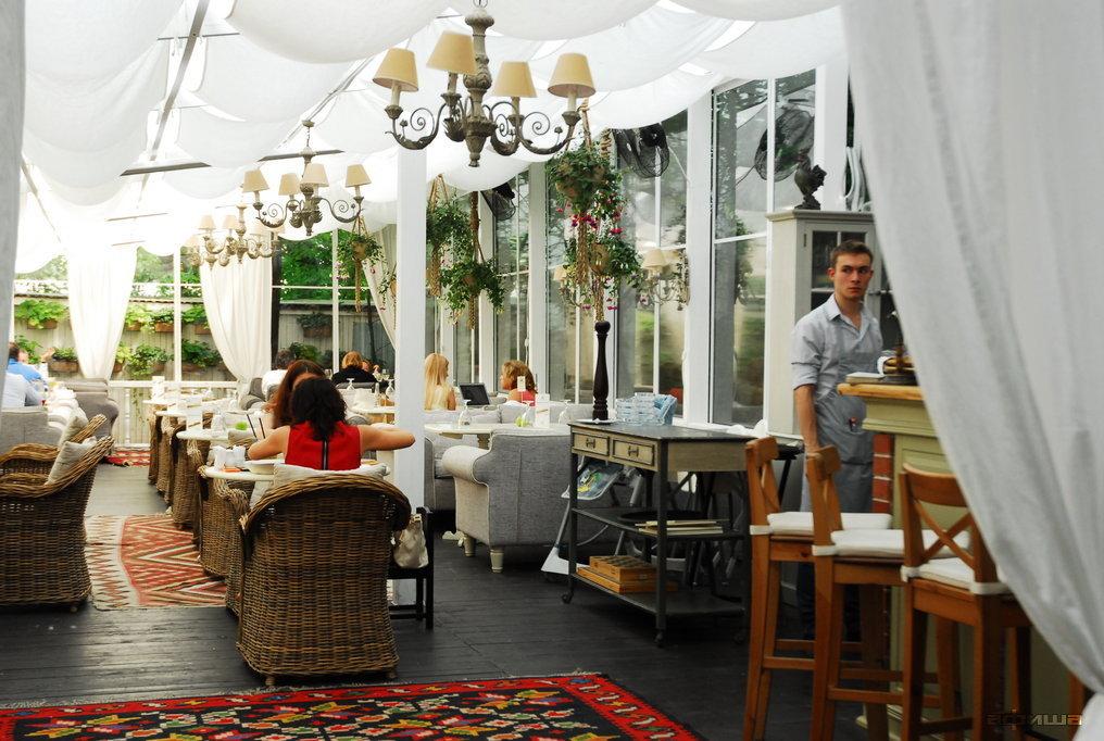 Ресторан Эларджи - фотография 7
