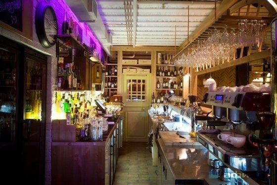 Ресторан Vinograd - фотография 11