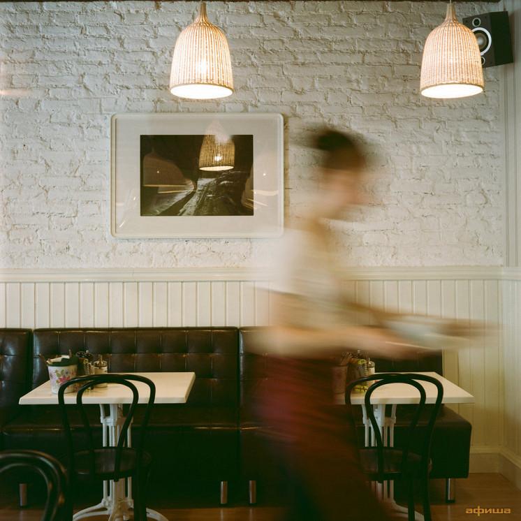 Ресторан Any Pasta - фотография 7
