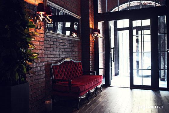 Ресторан Сплетни - фотография 9