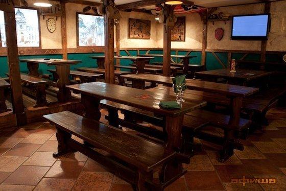 Ресторан Beer House - фотография 11