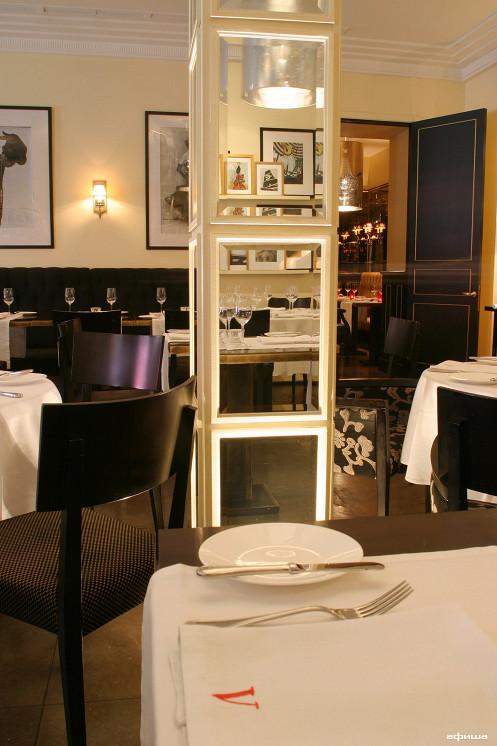 Ресторан Vogue - фотография 1