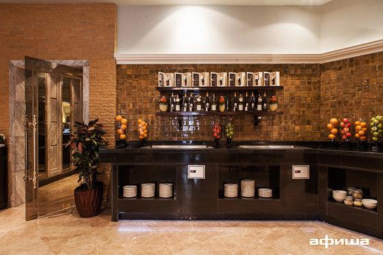 Ресторан Mosaik - фотография 12