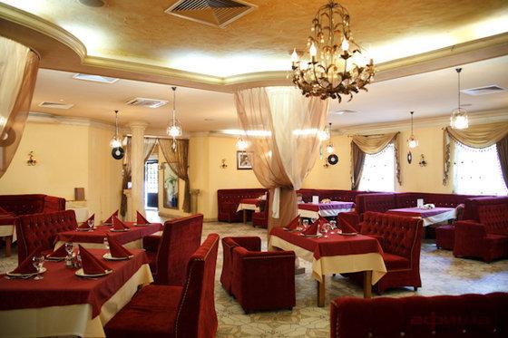Ресторан О'Кино - фотография 5