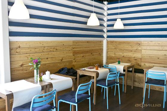 Ресторан Парк-экспресс - фотография 16