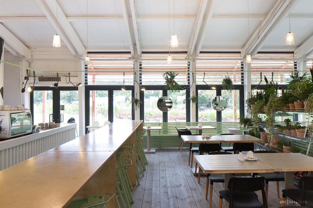 Ресторан Булка - фотография 5